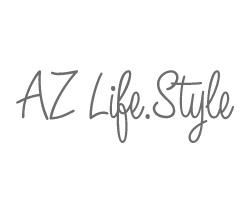 AZLife.Style logo
