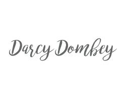 Darcy Dombey logo