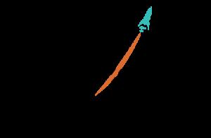Rocket My Brand logo