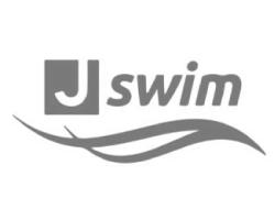 J Swim logo
